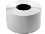 WPL205 & WPL305 Barcode Label - 2 inch Width x 1 inch Length - 12 / Pack - Rectangle - 2300/Roll - Direct Thermal