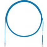 TX6A-28 Category 6A Performance - Patch cable - RJ-45 (M) to RJ-45 (M) - 3 ft - UTP - CAT 6a - IEEE 802.3af - halogen-free - off white