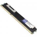 DDR4 - 4 GB - DIMM 288-pin - 2400 MHz / PC4-19200 - CL17 - 1.2 V - registered - ECC - for Dell Precision Rack 7910 Precision Tower 3420 3620 Dell EMC PowerEdge R430