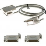 3.3ft Cisco Compatible Stackwise Interface Cable - Stacking cable - 68 pin VHDCI (M) to 68 pin VHDCI (M) - 3.3 ft