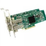 QLOGIC QLE3442-CU-CK COMPARABLE 10GBS DUAL OPEN SFP+ PORT PCIE X8 NETWORK