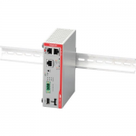 DIN RAIL MOUNT KIT FOR AR2010V