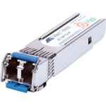 AT SP10ZR80/I - SFP+ transceiver module - 10 Gigabit Ethernet - 10GBase-ZR - LC single-mode - up to 49.7 miles - 1550 nm