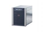 Symmetra LX 4kVA Scalable to 8kVA N+1 - Power array (rack-mountable) - AC 208/240 V - 4000 VA - Ethernet 10/100 - output connectors: 7 - 13U - black silver