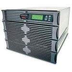 Symmetra RM 2kVA Scalable to 6kVA N+1 - Power array ( rack-mountable ) - AC 230 V - 2000 VA - Ethernet - output connectors: 10 - black