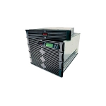 Symmetra RM 2kVA Scalable to 6kVA N+1 - Power array ( rack-mountable ) - AC 208 V - 2000 VA - Ethernet - output connectors: 6 - black