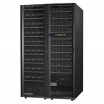 Maintenance Bypass Panel - Bypass switch - AC 208 V - 120000 VA - 3-phase - output connectors: 1 - black - for Symmetra PX 100kW 10kW 20kW 40kW 50kW 70kW 90kW