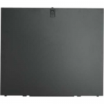 NetShelter SX Split Side Panels - Rack panel - side - black - 45U