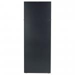 NetShelter SV 48U 1060mm Deep Side Panels Black - Black
