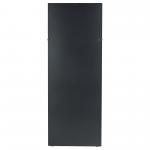 NetShelter SV 42U 1200mm Deep Side Panels Black - Black