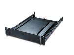 19 inch Rotating Keyboard Drawer - 3.5 inch x 17.5 inch x 28 inch