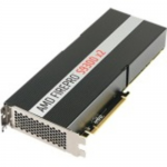 FirePro S9300 x2 - Graphics card - 2 GPUs - FirePro S9300 - 8 GB HBM - PCIe 3.0 x16 - fanless
