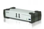 2Port USB 3.0 DisplayPort KVMP Switch support up to 3840x2160 at 30Hz Retail