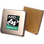 OPTERON SIX-CORE MODEL 4180 2.6G 6MB 75W TRAY 45NM 512KB/CORE