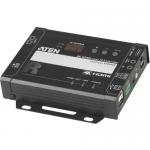 4K HDMI OVER IP EXTENDER RECEIVER RECEIVER UNIT
