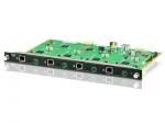 Network VM514 4-Port HDBaseT Output Board 16-Input/16-Output Retail