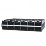 Modular Battery Replacement Service - Installation / configuration ( for 1 UPS battery ) - on-site - business hours - for P/N: SYBT9-B6