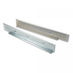 Rack rail kit - gray - 19 inch - for P/N: AR3103SP AR3106SP SMX3000HVTUS SMX3000LVUS SRT1000RMXLI SRT1000RMXLI-NC
