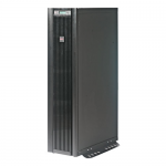 Smart-UPS VT 10kVA with 2 Battery Modules - UPS - AC 208/220 V - 8 kW - 10000 VA - 3-phase - Ethernet 10/100 RS-232 - output connectors: 2 - black