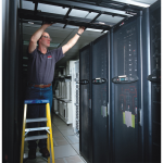 Schneider Electric Critical Power & Cooling Services UPS & PDU Onsite Warranty Extension Service - Extended service agreement - parts and labor ( for UPS 80 kVA and/or PDU ) - 1 year - on-site - business hours - response time: NBD - for P/N: SY80K100F SY8