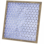 Air Filter Replacement Kit - Remove Dust - 23.6 inch Height x 18.7 inch Width x 0.6 inch Depth
