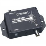Box FiberPath Transmitter (Without Power Supply) - 1 Input Device - 7874.02 ft Range