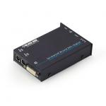 Box ServSwitch Wizard IP DXS Single-Server IP Gateway DVI - 1 Computer(s) - 4 Remote User(s) - 1 x Network (RJ-45) - 2 x USB - 1 x DVI - Rack-mountable