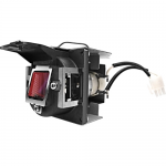 Replacement Lamp - 190 W Projector Lamp - 4500 Hour Normal 6000 Hour ECO 6500 Hour SmartEco Mode