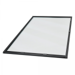 Schneider Electric Duct Panel - 1012mm (40in) W x up to 1524mm (60in) H - V0 - 1.2 inch Height - 49.5 inch Width - 42.2 inch Depth