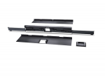Thermal Containment - Rack cooling system door header - 48U
