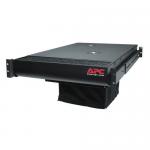 Fan unit - black - 2U - for P/N: AR3103 AR3103SP AR3106SP AR9300SP AR9300SP-R AR9307SP AR9307SP-R SRT1000RMXLI