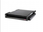 Rack Side Air Distribution 115V 60HZ - Fan unit - black - 2U - for P/N: AR3100