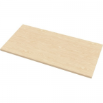 LEVADO LAMINATE TABLE TOPMAPLE 48INX24INHPL RECTANGLE TOP