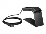 ElitePOS 2D - Barcode scanner - handheld - 2D imager - 30 frames / sec - decoded - USB