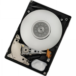 Ultrastar C10K600 HUC106060CSS601 600 GB 2.5 inch Internal Hard Drive - SAS - 10000 rpm - 64 MB Buffer - 20 Pack