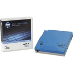 Ultrium RW Custom Labeled Data Cartridge - 20 x LTO Ultrium 5 - 1.5 TB / 3 TB - labeled - light blue - for HPE MSL2024 MSL4048 MSL8096 LTO-5 Ultrium StoreEver MSL4048 LTO-5 MSL6480