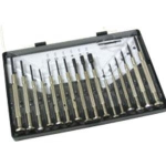 16 Piece Jeweler Screwdriver Set - Screwdriver kit