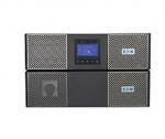 9PX - UPS (rack-mountable / external) - AC 200/208/220/230/240 V - 3000 Watt - 3000 VA - Ethernet RS-232 USB - output connectors: 8 - 6U - black and silver