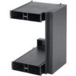 Net-Direct Thermal Inlet Duct - Air duct - black