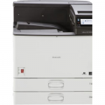 Finisher - for Gestetner MP 4002 MP 5002 Rex Rotary MP 4002 MP C5502 Ricoh SP 8300 SP C830 SP C831