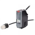 IT Power Distribution Module - Automatic circuit breaker (plug-in module) - AC 208 V - output connectors: 1 - black - for P/N: SY30K100F SY40K100F SY50K100F SY60K100F SY70K100F SY80K100F SY90K100F