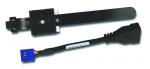 Internal USB Port Kit - USB cable - USB (F) - for Workstation xw4600, Z2 G4, Z230, Z240, Z4 G4, Z420, Z440, Z6 G4, Z620, Z640, Z820, Z840