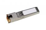 SFP (mini-GBIC) Module - 1 x 10/100/1000Base-T LAN
