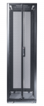 NETSHELTER SX 42U 600MM WIDE X 1070MM DEEP ENCLOSURE WITHOUT SIDES WITHOUT DOORS