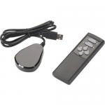 Box iCOMPEL Remote Control - For Digital Signage System Digital Player