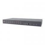 KVM Switch - KVM switch - 16 x KVM port(s) - 1 local user - rack-mountable - for P/N: SUA5000RMI5U SURT1000XLI SURT2000XLI