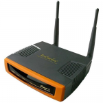 LUXUL INDOOR HIGH PERFORMANCE WI-FI KIT