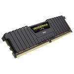 Vengeance LPX 64GB DDR4 SDRAM Memory Module - 64 GB (8 x 8 GB) - DDR4 SDRAM - 2400 MHz DDR4-2400/PC4-19200 - 1.20 V - 288-pin - DIMM
