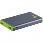 ToughTech M3 256 GB 2.5 inch External Solid State Drive - USB 3.0 - SATA