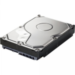 OP-HDWH Series - Hard drive - 2 TB - removable - 3.5 inch - SATA 3Gb/s